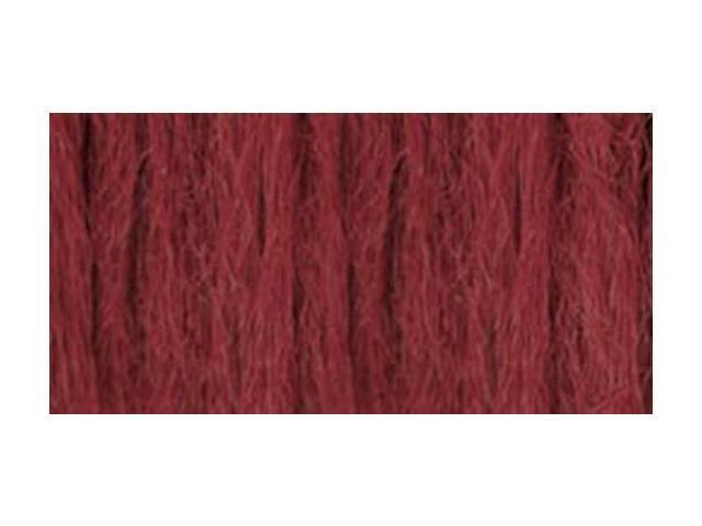 Phentex Slipper & Craft Yarn-Burgundy