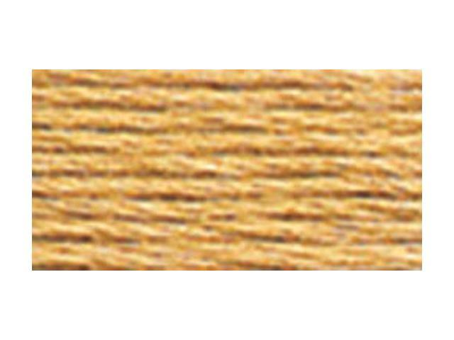DMC Pearl Cotton Skeins Size 3 - 16.4 Yards-Light Tan