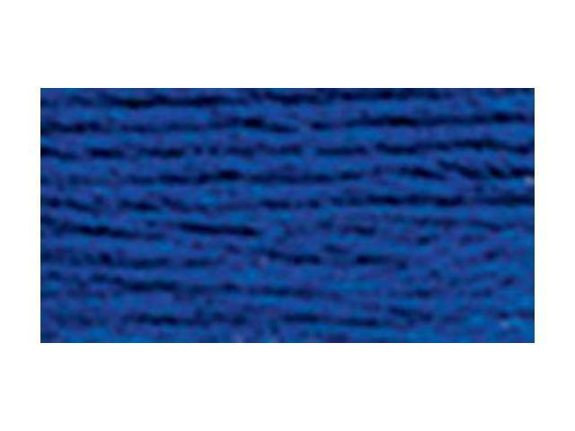DMC Pearl Cotton Skeins Size 5 - 27.3 Yards-Very Dark Royal Blue