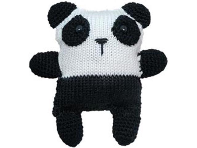 Amigurumi Friends Kit-Pookie The Panda