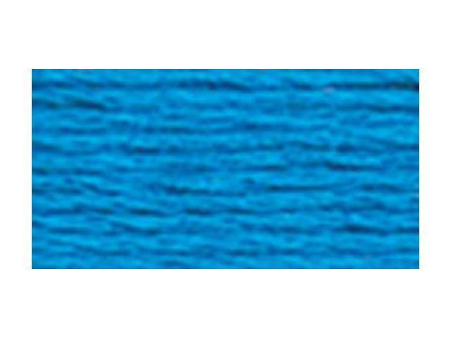 DMC Pearl Cotton Balls Size 8 - 95 Yards-Dark Electric Blue