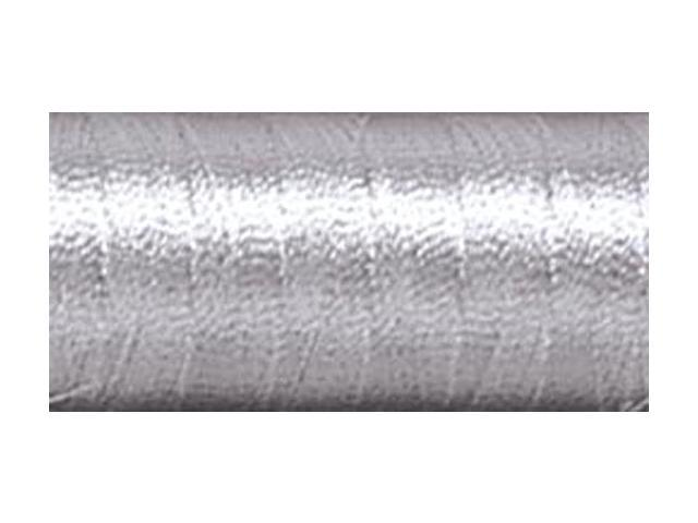Sulky Rayon Thread 40 Weight 250 Yards-Silver