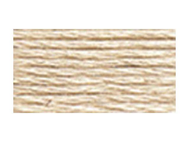 DMC Pearl Cotton Skeins Size 3 - 16.4 Yards-Light Beige Gray