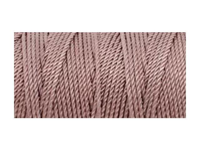 Nylon Thread Size 18 197yd-Taupe