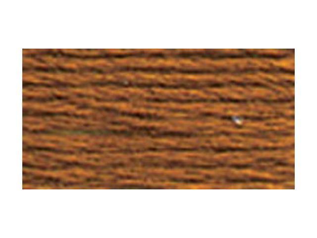 DMC Pearl Cotton Skeins Size 3 - 16.4 Yards-Light Brown