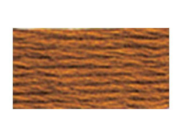 DMC Pearl Cotton Skeins Size 5 - 27.3 Yards-Ultra Very Dark Topaz