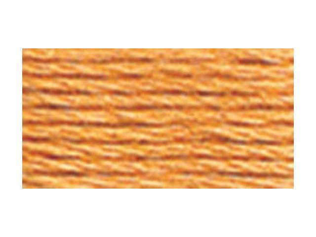 DMC Pearl Cotton Skeins Size 3 - 16.4 Yards-Pumpkin