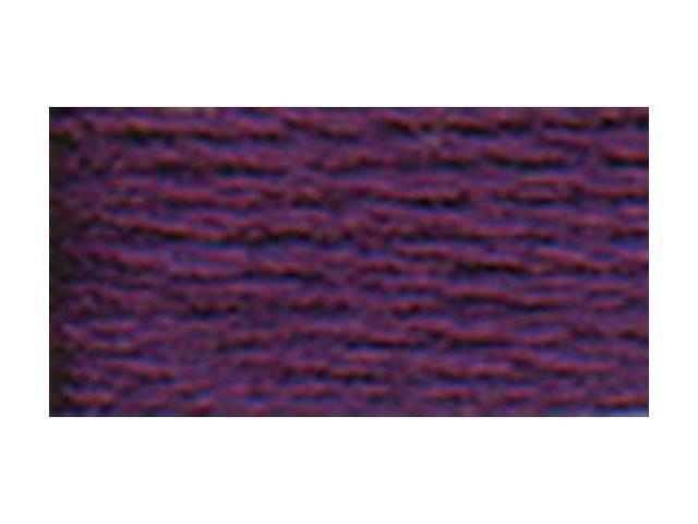 DMC Pearl Cotton Balls Size 8 - 95 Yards-Very Dark Violet