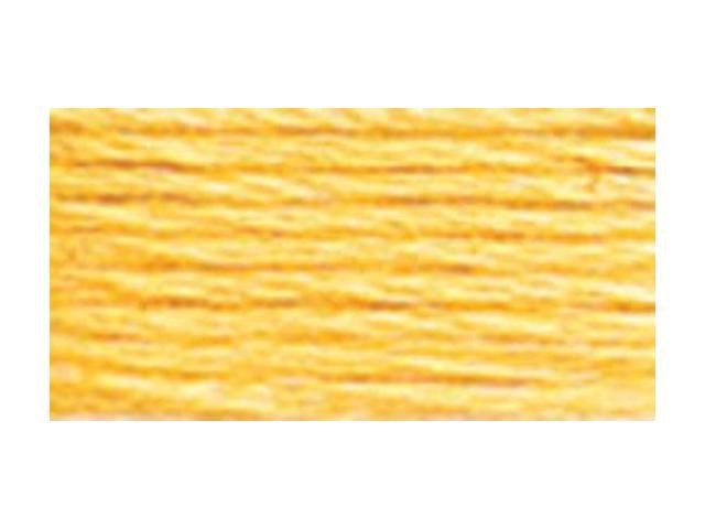 DMC Pearl Cotton Balls Size 8 - 95 Yards-Pale Yellow