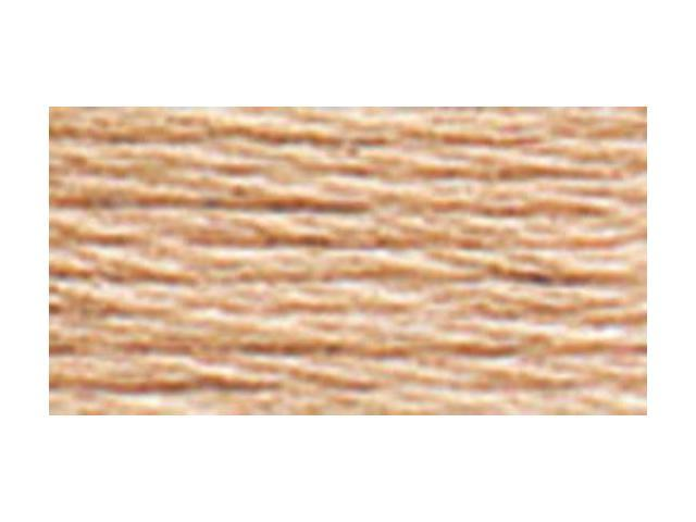 DMC Pearl Cotton Balls Size 8 - 95 Yards-Light Desert Sand