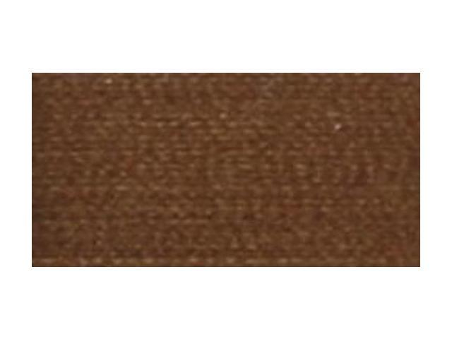 Sew-All Thread 110 Yards-Chili Brown