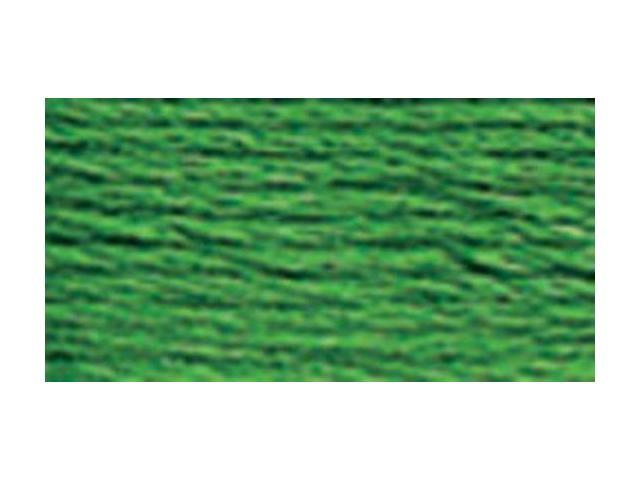 DMC Pearl Cotton Balls Size 8 - 95 Yards-Light Green
