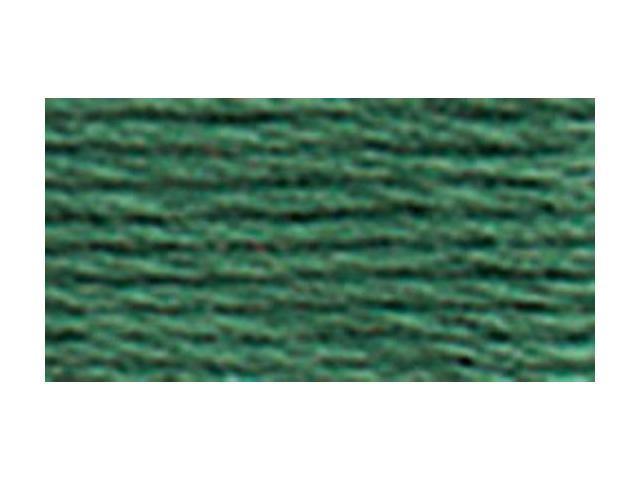 DMC Pearl Cotton Skeins Size 3 - 16.4 Yards-Dark Blue Green