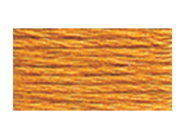 DMC Pearl Cotton Skeins Size 5 - 27.3 Yards-Light Golden Brown