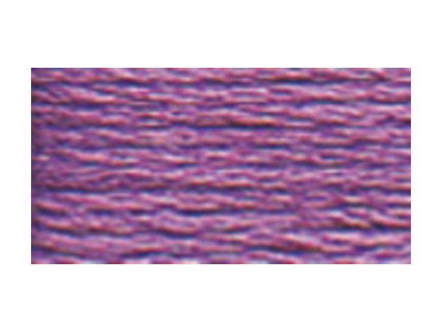 DMC Pearl Cotton Skeins Size 3 - 16.4 Yards-Violet