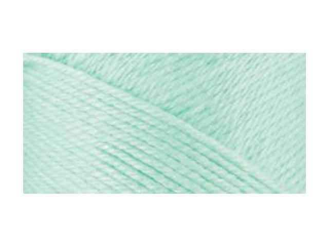 Simply Soft Yarn -Soft Green