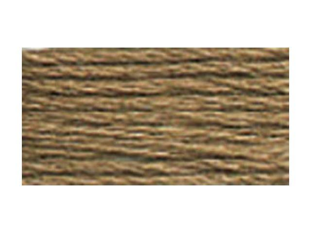 DMC Pearl Cotton Balls Size 8 - 95 Yards-Medium Beige Brown