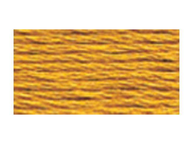 DMC Pearl Cotton Skeins Size 5 - 27.3 Yards-Medium Topaz