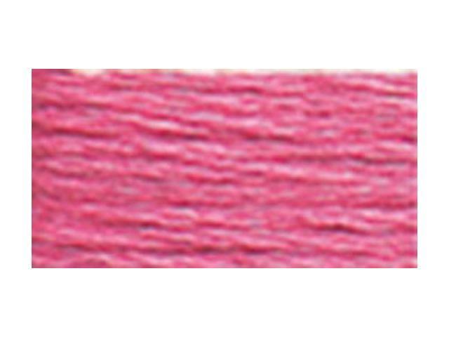DMC Pearl Cotton Balls Size 8 - 95 Yards-Cranberry