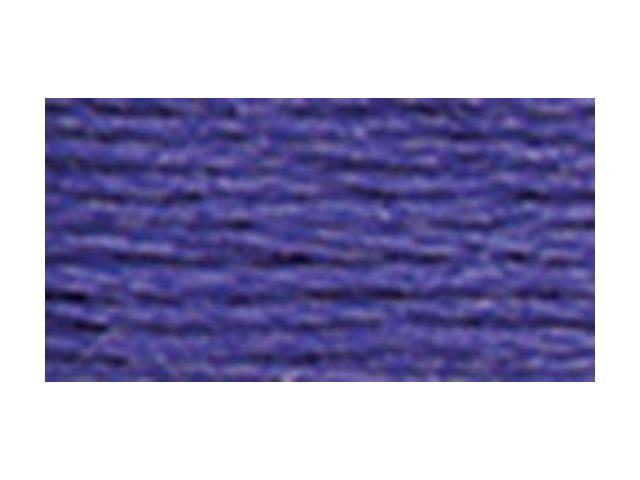 DMC Pearl Cotton Balls Size 8 - 95 Yards-Very Dark Blue Violet