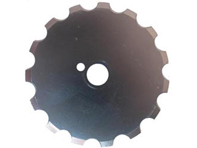Simplicity Deluxe Rotary Blade-Slit Edge