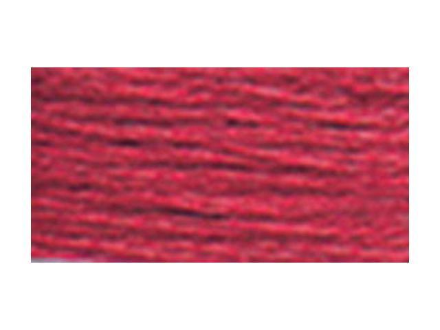 DMC Pearl Cotton Balls Size 8 - 95 Yards-Dark Rose