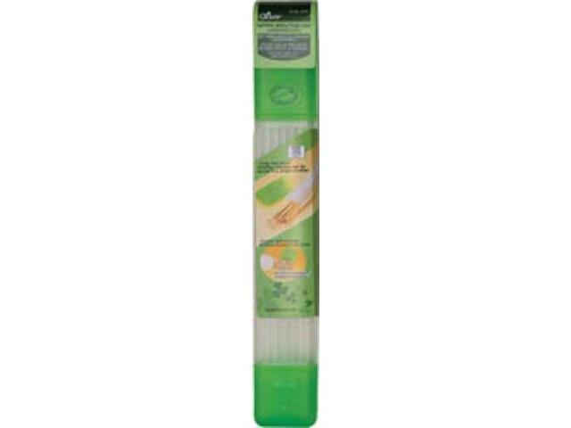 Knitting Needle Tube Case-Green