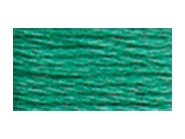 DMC Pearl Cotton Skeins Size 5 - 27.3 Yards-Medium Aquamarine