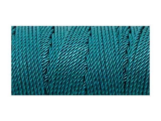 Nylon Thread Size 18 197yd-Teal