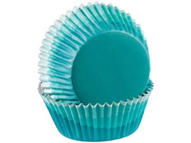 Standard Baking Cups 36/Pkg-Blue Ombre