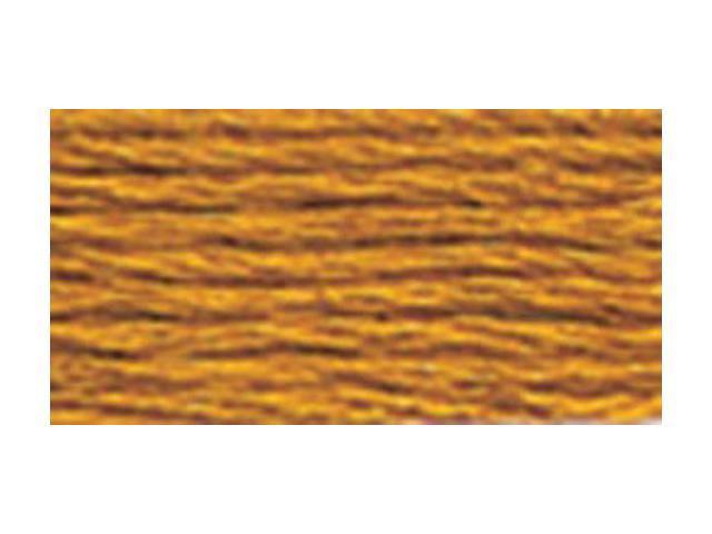 DMC Pearl Cotton Skeins Size 3 - 16.4 Yards-Dark Topaz