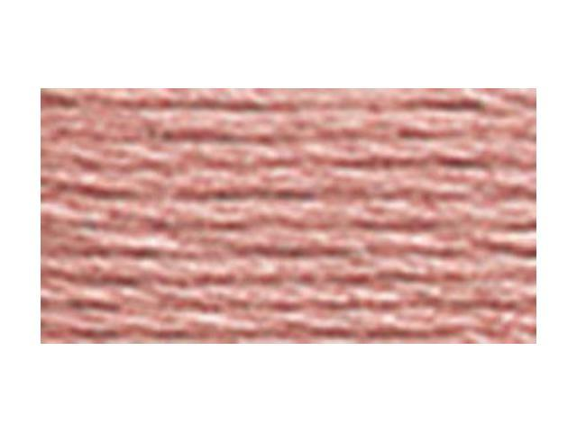 DMC Pearl Cotton Balls Size 8 - 95 Yards-Very Light Shell Pink