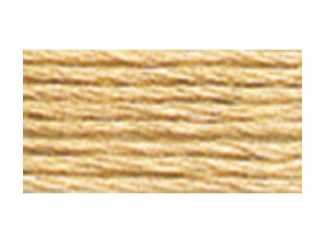 DMC Pearl Cotton Balls Size 8 - 95 Yards-Very Light Tan