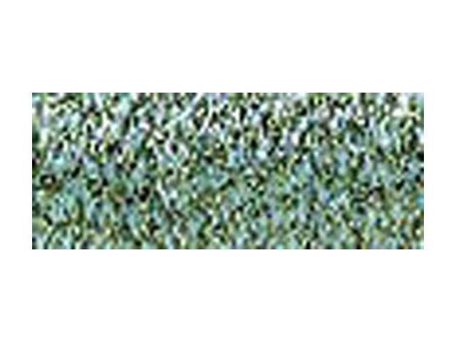 Kreinik Fine Metallic Braid #8 10 Meters (11 Yards)-Peridot