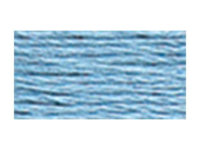 DMC Pearl Cotton Balls Size 8 - 95 Yards-Light Blue