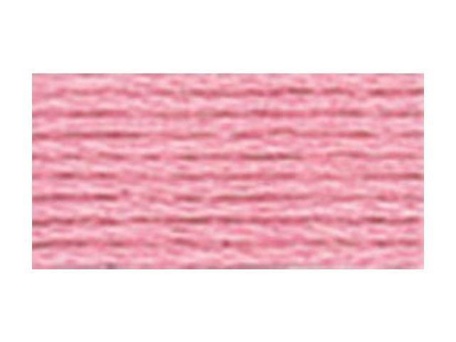 DMC Pearl Cotton Skeins Size 3 - 16.4 Yards-Medium Pink