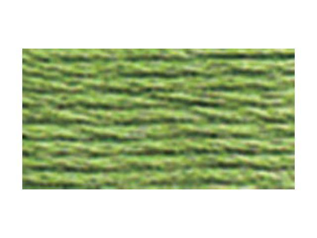 DMC Pearl Cotton Skeins Size 5 - 27.3 Yards-Forest Green