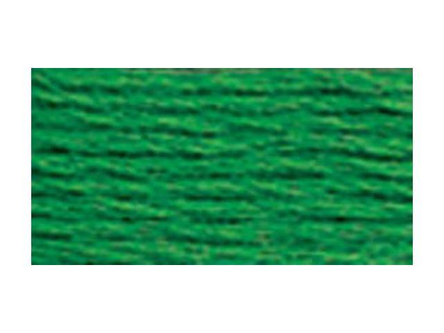 DMC Pearl Cotton Skeins Size 5 - 27.3 Yards-Bright Green