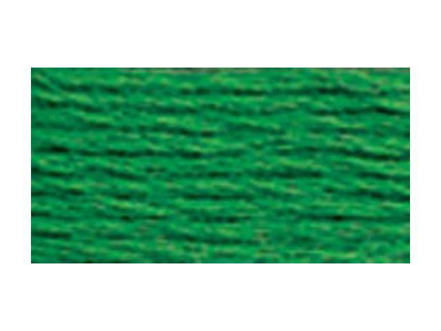 DMC Pearl Cotton Skeins Size 5 - 27.3 Yards-Bright Green