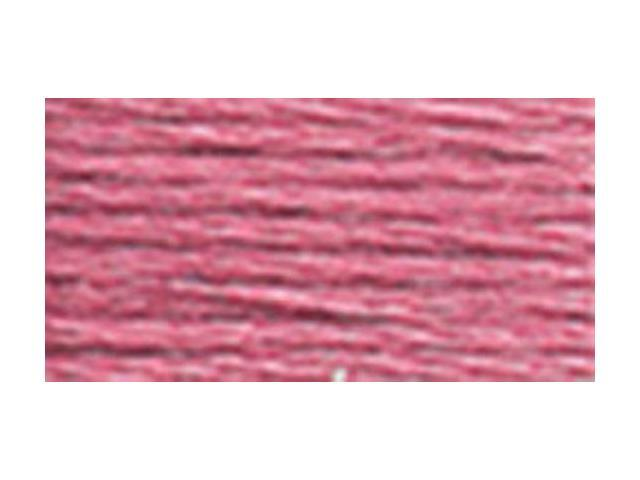 DMC Pearl Cotton Balls Size 8 - 95 Yards-Medium Mauve