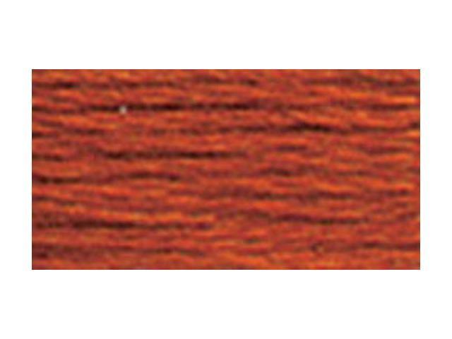 DMC Pearl Cotton Skeins Size 5 - 27.3 Yards-Medium Copper