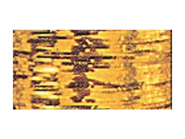 Sulky Sliver Metallic Thread 250 Yards-Brass Gold