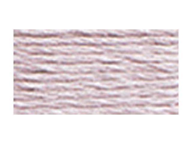 DMC Pearl Cotton Balls Size 12 - 141 Yards-Very Light Antique Violet