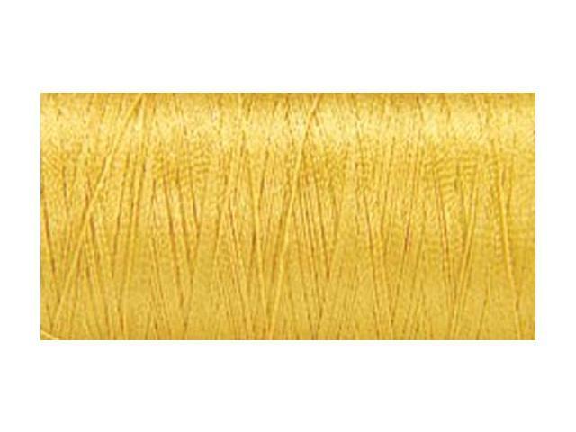 Melrose Thread 600 Yards-Euro Gold