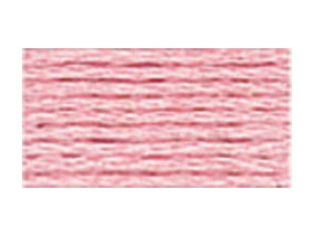 DMC Pearl Cotton Balls Size 8 - 95 Yards-Light Salmon