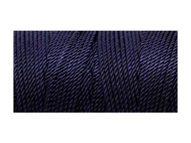 Nylon Thread Size 18 197yd-Navy