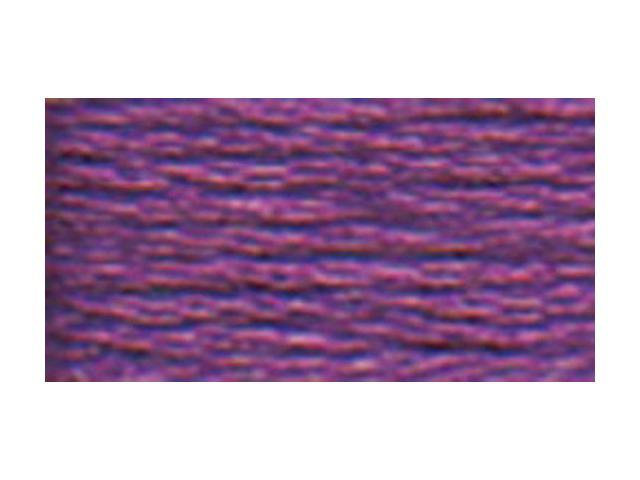 DMC Pearl Cotton Skeins Size 3 - 16.4 Yards-Medium Violet