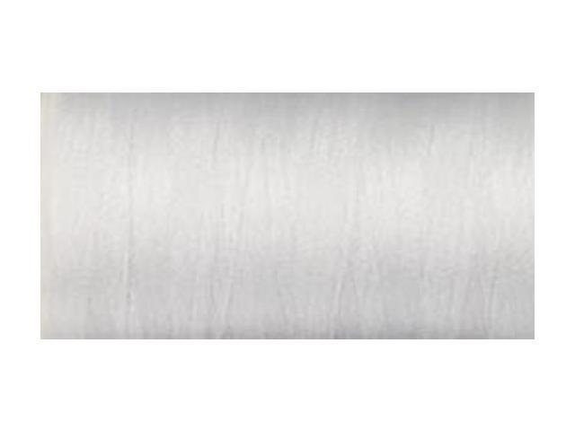 Melrose Thread 600 Yards-White
