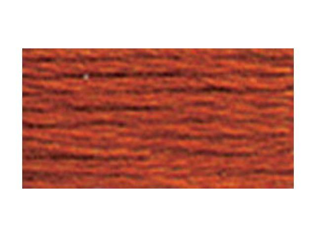 DMC Pearl Cotton Balls Size 8 - 95 Yards-Medium Copper