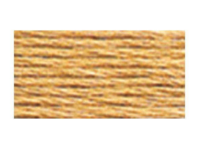 DMC Pearl Cotton Balls Size 12 - 141 Yards-Light Tan